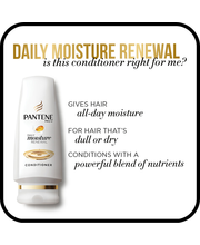 Pantene Pro-V DreamCare™ Daily Moisture Renewal Conditioner 1...