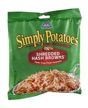 Simply Potatoes® Shredded Hash Browns 20 oz. Bag