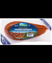 Farmland® Hickory Smoked Sausage Rope 14 oz. Pack