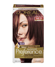 L'Oreal® Paris Superior Preference® Hair Color Warmer 5MB Med...