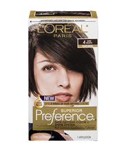 L'Oreal® Paris Superior Preference® Hair Color Natural 4 Dark...