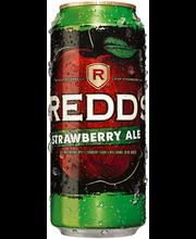 Redd's® Raspberry Ale 16 fl. oz. Can