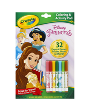 Coloring & Activity Pad