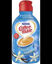 Nestle Coffeemate French Vanilla Liquid Coffee Creamer 64 fl....