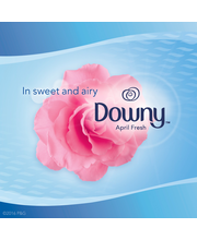 Febreze AIR™ with Downy™ Scent April Fresh™ Air Refresher 8.8...