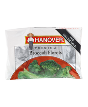 Hanover The Silver Line Broccoli Floret
