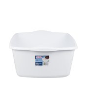 Sterilite Dishpan White