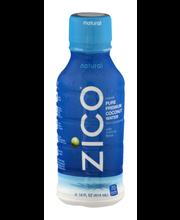 Zico® Natural Premium Coconut Water™ 14 fl. oz. Bottle
