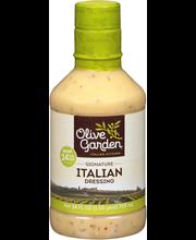 Olive Garden™ Signature Italian Dressing 24 fl. oz. Plastic B...