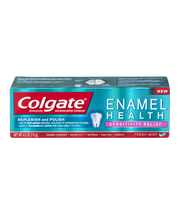 Colgate Enamel Health Sensitivity Relief Fresh Mint Gel
