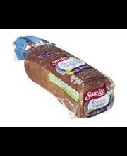 Sara Lee 45 Calories & Delightful 100% Multi-Grain Bread