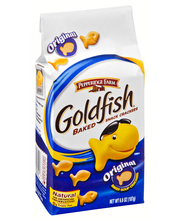 Pepperidge Farm® Goldfish® Original Baked Snack Crackers 6.6 oz. Bag