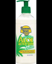 Banana Boat® Aloe After Sun Moisturizing Lotion 16 fl. oz. Pump