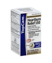Heartburn Relief 150