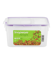 Snapware Canister 11.1 Cups