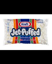 Kraft Jet-Puffed Miniature Marshmallows 10 oz. Bag