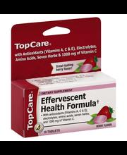 Effervescent Health Formula