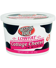 Wf Cottage Cheese Lf
