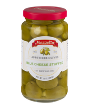 Mezzetta Appetizer Olives Blue Cheese Stuffed
