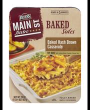 Reser's Fine Foods® Main St® Bistro Baked Hash Brown Casserol...