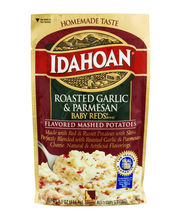 Idahoan® Baby Reds® Brand Roasted Garlic & Parmesan Mashed Po...