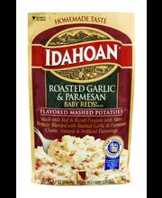 Idahoan® Baby Reds® Brand Roasted Garlic & Parmesan Mashed Po...