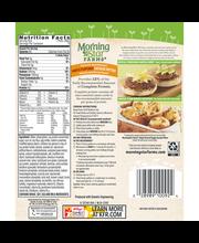 MorningStar Farms® Veggie Breakfast Maple Flavored Veggie Sau...