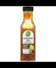 Wish-Bone® Garden Herb Vinaigrette Avocado Oil Dressing 12 fl...