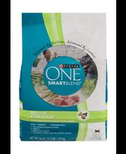 Purina ONE Indoor Advantage Adult Premium Cat Food 3.5 lb. Bag