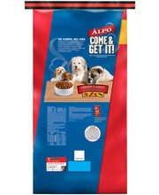 Purina ALPO Come & Get It! Cookout Classics Dog Food 41 lb. Bag