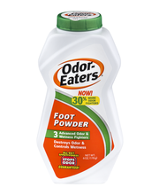 Odor-Eaters Foot Powder