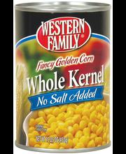 Wf N/Slt Corn