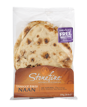 Stonefire Naan Original All Natural