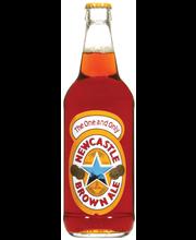 Newcastle Brown Ale 18.6 fl. oz. Bottle
