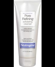Neutrogena Pore Refining® Exfoliating Cleanser 6.7 fl. oz. Tube