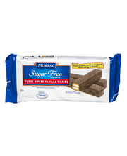 Murray® Sugar Free Fudge Dipped Vanilla Wafers Cookies 5.5 oz...