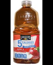 Langers Zero Sgr Added Apple J