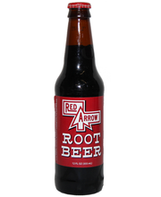 Red Arrow Root Beer Sft Drnk