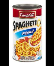 Campbell's® SpaghettiOs® Original, 22.4 oz.