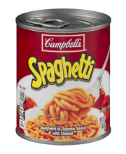 Campbell's Spaghetti 14.2 oz.