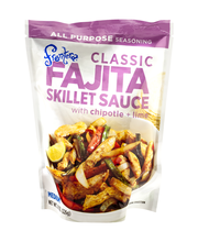Frontera Classic Fajita All Purpose Seasoning Skillet Sauce