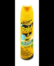 Raid® Lemon Scent Ant & Roach Killer Insecticide 17.5 oz. Aer...