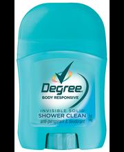 Degree® Body Responsive Shower Clean Anti-Perspirant & Deodor...
