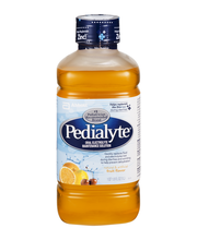Pedialyte® Mixed Fruit Flavor Oral Electrolyte Solution 1L Bo...