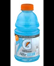 Gatorade® Frost Thirst Quencher Glacier Freeze Sports Drink 3...