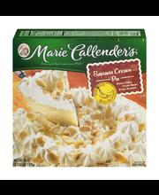 Marie Callender's® Banana Cream Pie 38 oz. Box