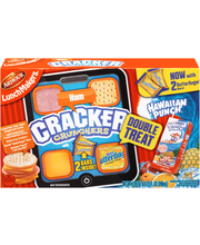 Armour® Lunchmakers® Ham Cracker Crunchers with 6.75 fl oz Ha...