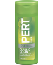 Pert® Classic Clean 2 in 1 Shampoo & Conditioner 6.8 fl. oz. ...