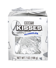 Hershey's Kisses Solid Milk Chocolate Giant Kiss