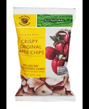 Good Health Natural Foods Crispy Original Apple Chips